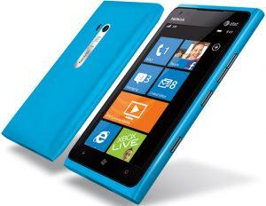 Los pedidos anticipados de Nokia Lumia 900 comienzan en el Reino Unido, el lanzamiento mundial en junio