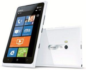 Nokia Lumia 900 vendrá en una versión de 32GB