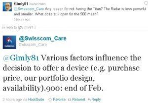 Nokia Lumia 900 puede llegar a finales de febrero de 2012
