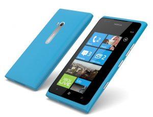 Nokia Lumia 900 sale a la venta en EE. UU. A través de AT&T