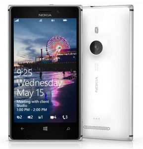 Lumia 925 avistado en el sitio de Nokia India;  Lumia 920 obtiene rebaja de precio