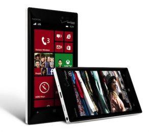 Nokia Lumia 928 anunciado exclusivamente para Verizon por $ 99