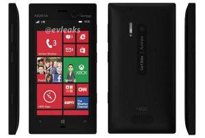Nokia Lumia 928 vuelve a filtrarse