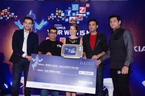 'Nokia Lumia Your Wish Is My App' recibe más de 35.000 ideas de aplicaciones de toda la India