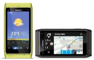 Nokia Maps se actualiza a 3.08, trae información y mejoras meteorológicas