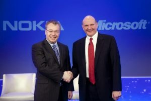 Nokia-Microsoft Deal recibe el visto bueno de la Unión Europea