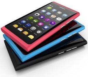 Nokia N9 obtiene PR1.1, muchas características nuevas incluidas