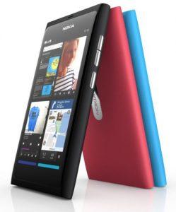 Nokia N9 tendrá radio FM y transmisor, está disponible para preordenar en Amazon EE. UU.