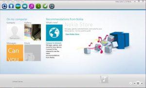 Nokia Ovi Suite ahora es Nokia Suite, Beta v3.2 disponible en Nokia Beta Labs