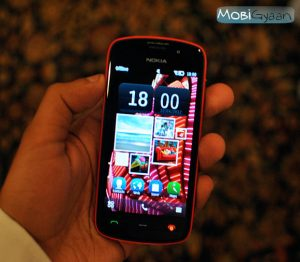 Nokia PureView 808: Vista previa rápida