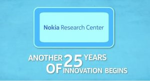 Nokia Research Center, 25 años después