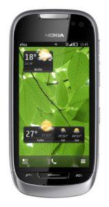 Nokia Weather Widget para Belle actualizado en Beta Labs