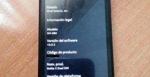 Nokia X se arraiga;  ejecuta Stock Android y Google Play Services