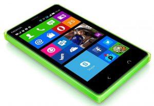 Nokia X2 con Android puede lanzarse en India pronto