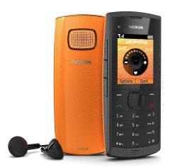 """Nokia anuncia un teléfono X1-00 de """"gran valor, menos económico"""""""