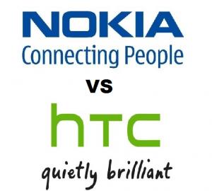 Nokia comienza el Año Nuevo sugiriendo a HTC una resolución para 'competir de manera justa' en 2014