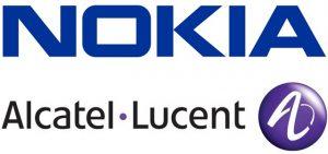 Nokia confirma la adquisición de Alcatel-Lucent por $ 16.6 mil millones