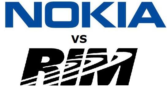 Nokia demanda a RIM por infringir tres patentes en Múnich