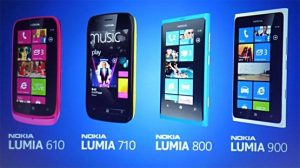 Nokia detalla las nuevas funciones que llegan para los dispositivos Lumia 610, 710, 800 y 900