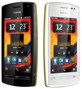 Nokia elimina silenciosamente a Symbian Belle con Nokia 600