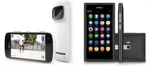 Nokia finaliza oficialmente el soporte para Symbian y Meego