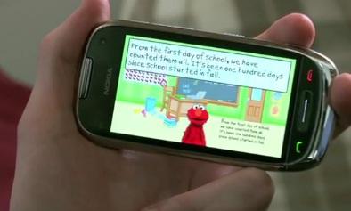 Nokia lanza Interactive Rich Reading, brindando una nueva experiencia de libro interactivo