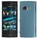 Nokia lanza X6-8GB en India