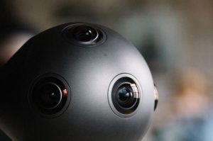 Nokia lanza la cámara de realidad virtual Ozo