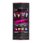 Nokia presenta X6 16GB