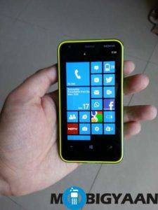 Revisión del Nokia Lumia 620: Windows Phone 8 con un presupuesto