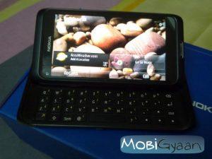 Nokia pagó millones a los chantajistas una vez para mantener seguro Symbian