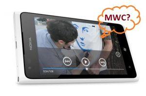 Nokia planea revelar al menos un dispositivo de gama alta en el MWC