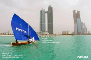 Nokia podría presentar seis dispositivos el 22 de octubre, incluidos Lumia 1520 y Lumia 2520 Tablet