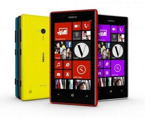 Nokia presenta Lumia 720 y Lumia 520 en India