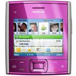Nokia presenta X5-01