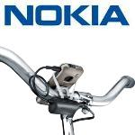 Nokia presenta el kit de cargador de bicicleta