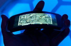 Nokia presenta teléfonos flexibles a través de sus dispositivos Kinetic Concept