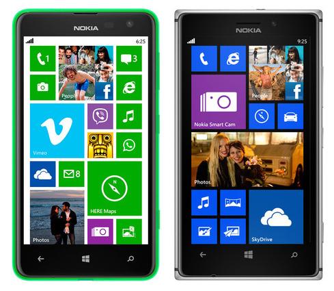 Lanzamiento de Nokia el 22 de agosto