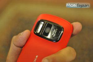 Nokia puede traer dispositivos Pureview más delgados