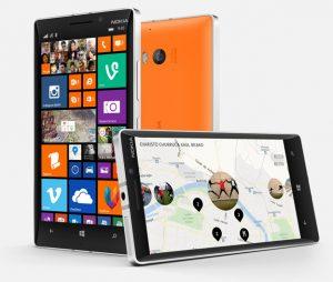 Nokia Lumia 930 con Snapdragon 800 SoC y cámara de 20 MP lanzado en India por Rs.  38649