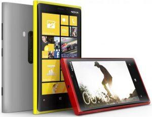 Nokia venderá Lumia 920 y 820 en India a un precio muy atractivo [Rumour]