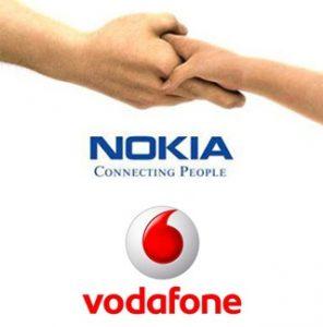 Nokia y Vodafone lanzan los servicios 'Nokia Life Tools'