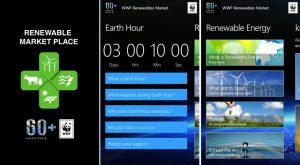 Nokia y WWF lanzan la aplicación oficial La Hora del Planeta 2014 para Windows Phone