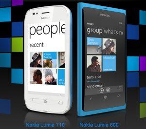 Nokia ya ha enviado 1 millón de Lumia 800: analistas