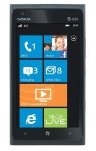 Nokia ya lanza una actualización para solucionar problemas de conectividad en el Lumia 900