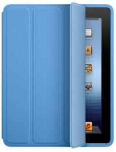 Nueva Smart Case para iPad anunciada por Apple