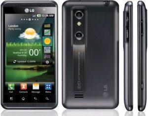 Reliance Communications ofrece el LG Optimus 3D con ofertas de esquema de devolución de dinero