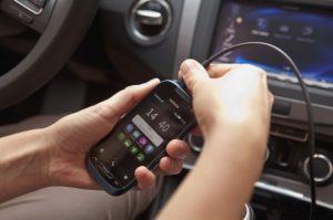 Nueva aplicación de modo de automóvil de Nokia