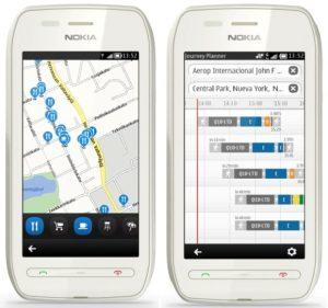 Nueva versión de Nokia Maps Suite ahora disponible en Nokia Beta Labs