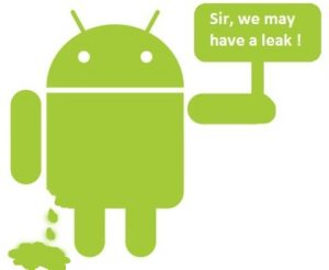 Vulnerabilidades de seguridad en Android detectadas una vez más